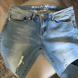 RVCA Jeans size 28